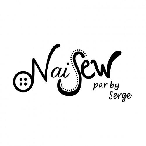 NaiSew par/by Serge
